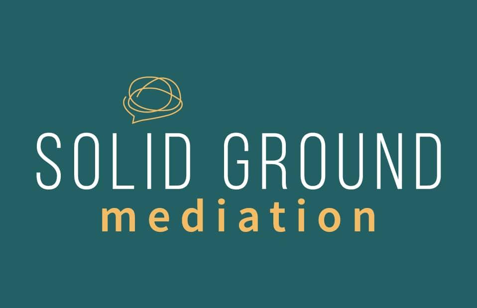 Solid Ground - Mediation